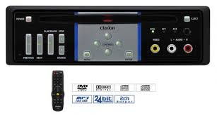 dvd vs cd clarion vs 755 dvd cd mp3 player car audio car stereo navigation