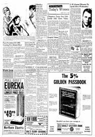 The Evening News from Sault Sainte Marie, Michigan on November 3, 1969 ·  Page 6