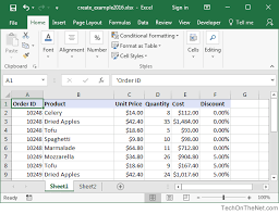 Pivot Chart Excel 2016 Ms Excel 2016 How To Create A Pivot Table