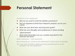 History of Art Personal Statement Expert Advice Check My Personal Statement apa format for personal statement personal statement sample doc Konfispirit
