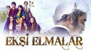 ❤️ Ekşi Elmalar English Subtitles - Turkiseries