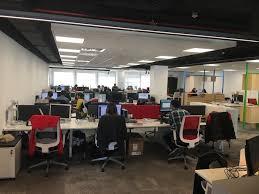 Havas Media Group Madrid Nuevas Oficinas