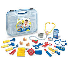 Learning Resources Pretend \u0026 Play Doctor Kit 23 best educational toys for toddlers and kids 2019