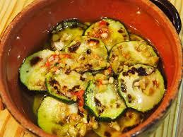 Marvelous Calabacines Aliñados. Reto Recetas Sanas | Cocinar En Casa Es Facilisimo.com