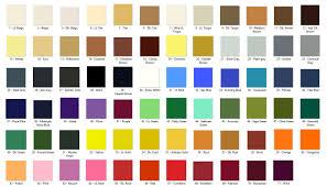carpet dye. carpet dye pen kit by americolor · color swatch grid l