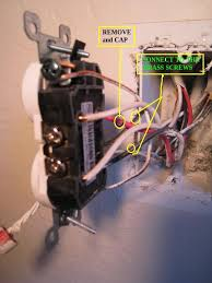 ceiling fan has light but light switch does not turn light on at the switch for the receptacle remove the red wire and cap a wire nut