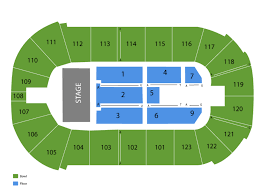 Farm Show Large Arena Seating Chart Sports Simplyitickets