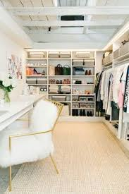 walk in closet room. Fab Walk-in Closet/vanity. Practical Without Being Ludicrously Huge And OOTT. Walk In Closet Room