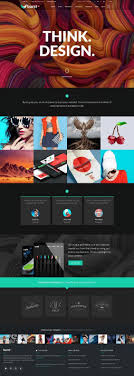 17 best ideas about best portfolio websites 15 stunning colorful website designs for inspiration