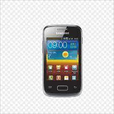 Free Transparent Samsung Galaxy S5 png ...