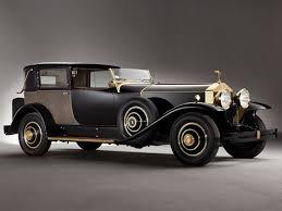 Rolls Royce Phantom Riviera Town Brougham By Brewster