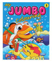childrens colouring pictures 2. Wonderful Pictures Navneet My Jumbo Coloring Book Online In India Buy At Best Price From  Firstcrycom  1228 Throughout Childrens Colouring Pictures 2 N