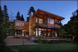 modern lake house floor plans wonderful lake house plans walkout basement cottage house plans