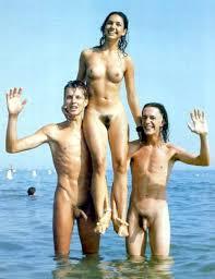 Nude guys and girls