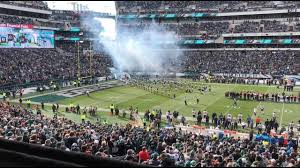 Eagles Seating Chart Lincoln Financial Field Philadelphia Eagles Club Suite At Lincoln Financial Field 2017