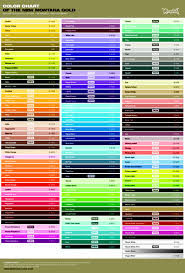 Ironlak Colour Chart Pdf Ironlak Lak 400ml Color Chart 20 Color Charts The Paint
