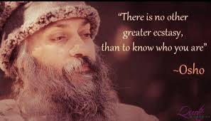 Osho Quotes Mesmerizing 48 Inspiring Osho Quotes On Love And Life Mystic Quote