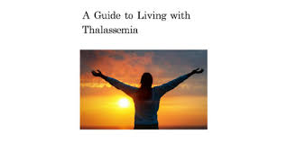 Thalassemia Major Diet Chart Healthy Living With Thalassemia Cdc