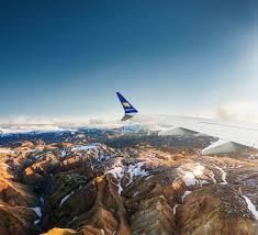 Icelandair amplía su oferta de vuelos directos desde España sumando  Barcelona - El Portaluco de noticias de Cádiz