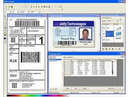 Download About Id Information Badge Maker Studio Screenshot Software Print - Free
