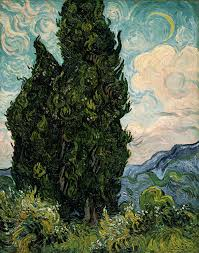 essay on vincent van gogh vincent van gogh is one of history s  vincent van gogh 1853 1890 essay heilbrunn timeline of art cypresses cypresses