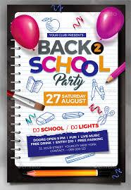 school brochure design ideas back to school brochure template free back to school