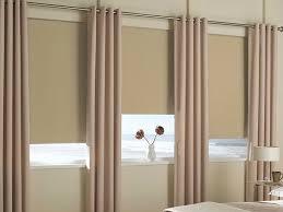 Chicology Room Darkening Felton Truffle Roller Shade U0026 Reviews Room Darkening Window Blinds