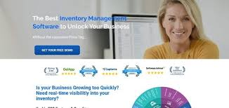 The Best Warehouse Management Software Systems (WMS) - Camcode