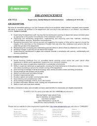 Sample Office Manager Resumes Resume Dental Office Manager Resume Sample Accounting