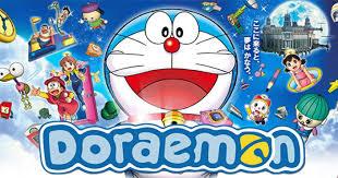 Thích mê với cách học tiếng Anh cơ bản cho bé cùng Doraemon