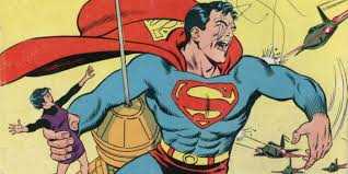 And join one of thousands of. 15 Most Wtf Things Kryptonite Has Made Superman Do Screenrant
