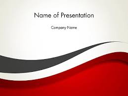 wave powerpoint templates and gray wave powerpoint template backgrounds 12830