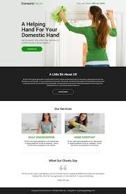 Web Design Helper Generate Quality Leads With Our Modern And Latest Landing