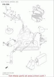 suzuki ls 650 wiring diagram auto electrical wiring diagram related suzuki ls 650 wiring diagram