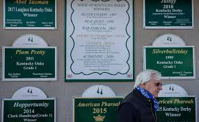 Reuters/bryan woolston sign up for our politicsny newsletter for the latest coverage and to stay informed about the 2021 elections in. Bob Baffert Won T Accompany Medina Spirit Concert Tour At Preakness