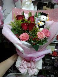 penang florist free delivery penang florist bayan lepas graduation hand bouquet flower ark gallery annie florist 013 5873457