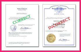 Samples Of Notary Letters Sample Notary Public Exam Letter Letters Samples Appinstructor Co