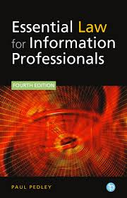 Computer Organisation And Design 4th Edition Pdf Essential Law For Information Professionals 4th Edition