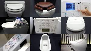 how japan s playing water spraying toilets took over the world cnn style