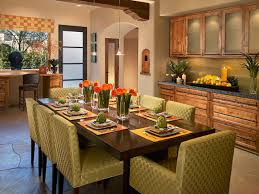 Dining Room Table Decor country kitchen table centerpieces pictures from hgtv hgtv 8952 by uwakikaiketsu.us