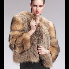 2018 bg22640 natural real rac dog fur coats whole womens lovely clothes real fur coats from e 868 12 dhgate com