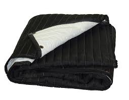 vbg producers choice sound blanket (whiteblack)  acoustic blanket
