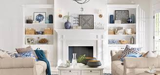 surprising decorating shelves living