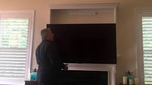 handsome pull down tv mount over fireplace minimalist of convertable above fireplace drop down tv wall