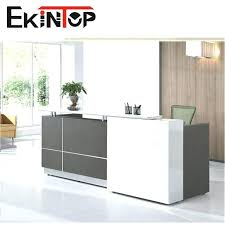 front desk designs for office. Office Reception Desk Designs. Receptionist Design Inspiring Table Modern Portable Counter . Front Designs For