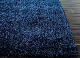 rugs wool rug navy fluffy furniture s ikea s