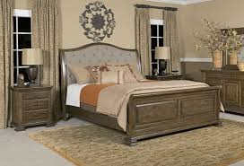 Kincaid Bedroom Suite Kincaid Portolone California King Sleigh Bed In Rich Truffle