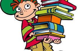 Risultati immagini per foto libri di scuola