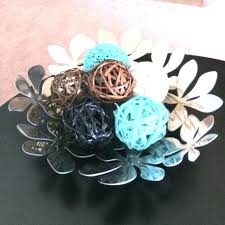 Decorative Balls For Bowls Decorative Spheres For Bowls Handmade Days Decorative Balls 52