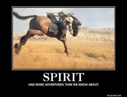 Spirit Motivational Poster by Grizzled-Dog on DeviantArt via Relatably.com